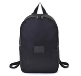 Shiny Twill Packables Backpack_marc-jacobs