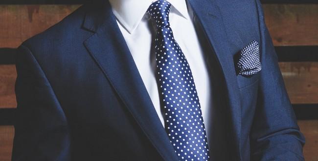 ネクタイの結び方について語るページ5選
