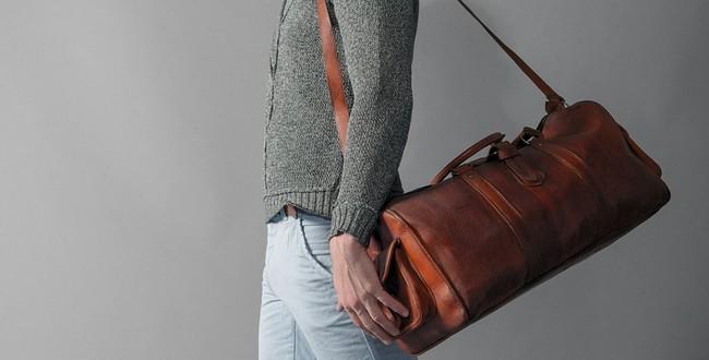メンズバッグ素材別特徴まとめ記事4選