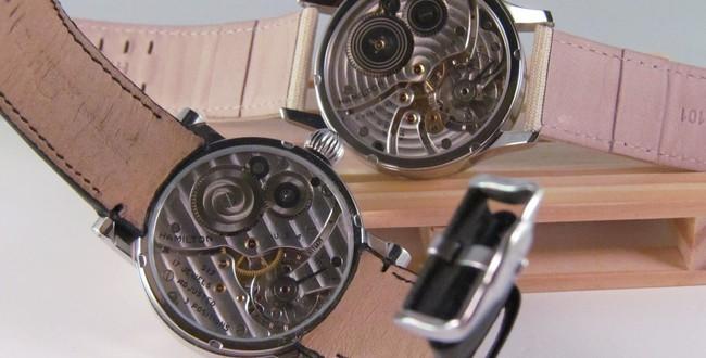 自分に合った腕時計がきっと見つかるページ4選