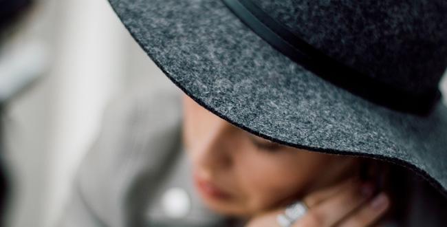 顔型、タイプ別帽子の選び方まとめページ