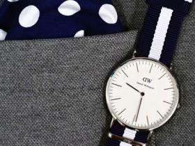 ミーハー 腕時計