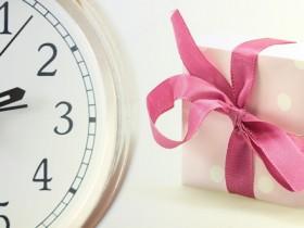 彼女へのプレゼント 腕時計