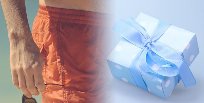 彼氏へのプレゼント ボクサーパンツ