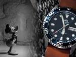 腕時計 ディズニーランド
