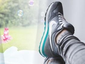 バブル世代 スニーカー