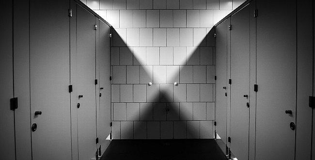 トイレ サンダル